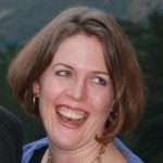 Bronwyn Lea Author Photo
