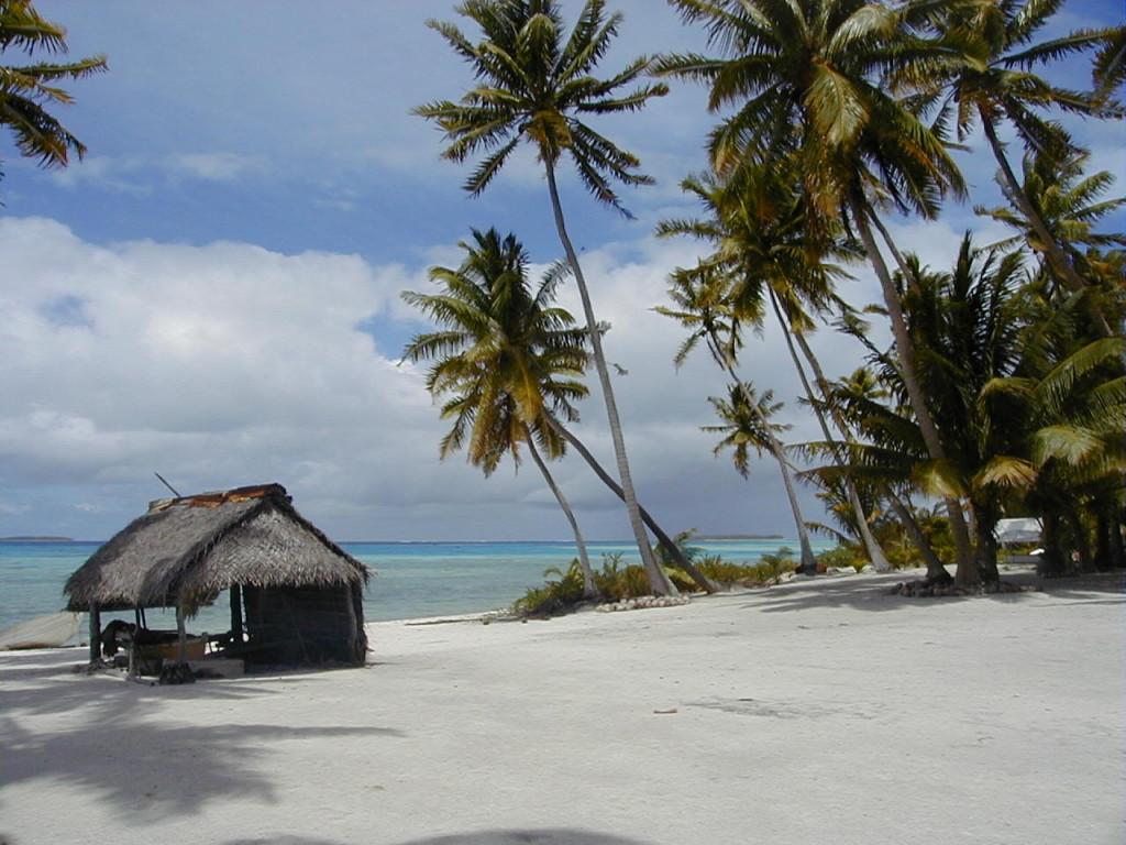 Palmerston_Island
